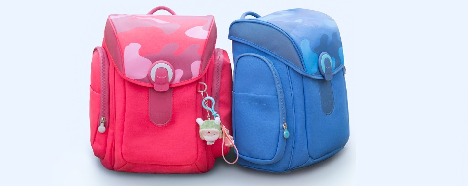 Рюкзак Mi Multi-functional children bag в двух цветах