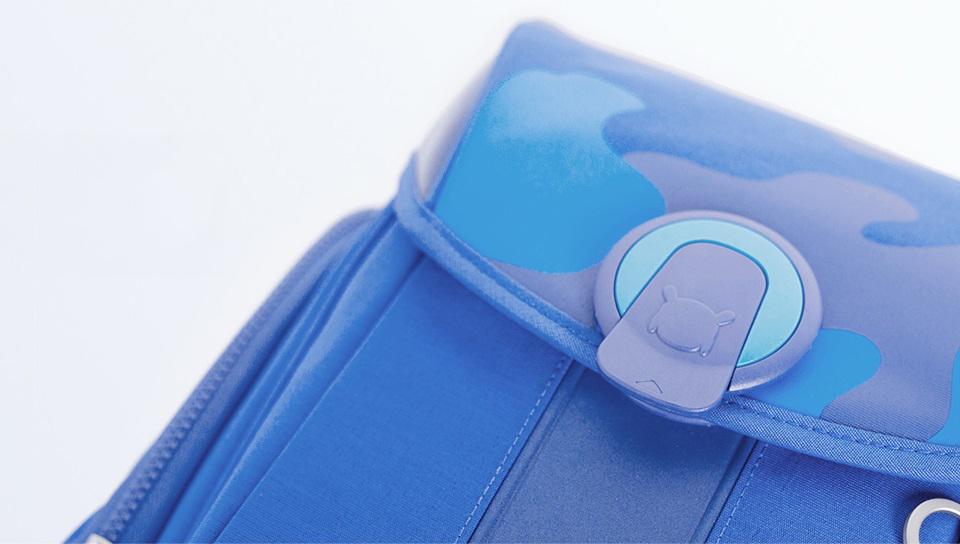 Рюкзак Mi Multi-functional children bag магнитная защелка