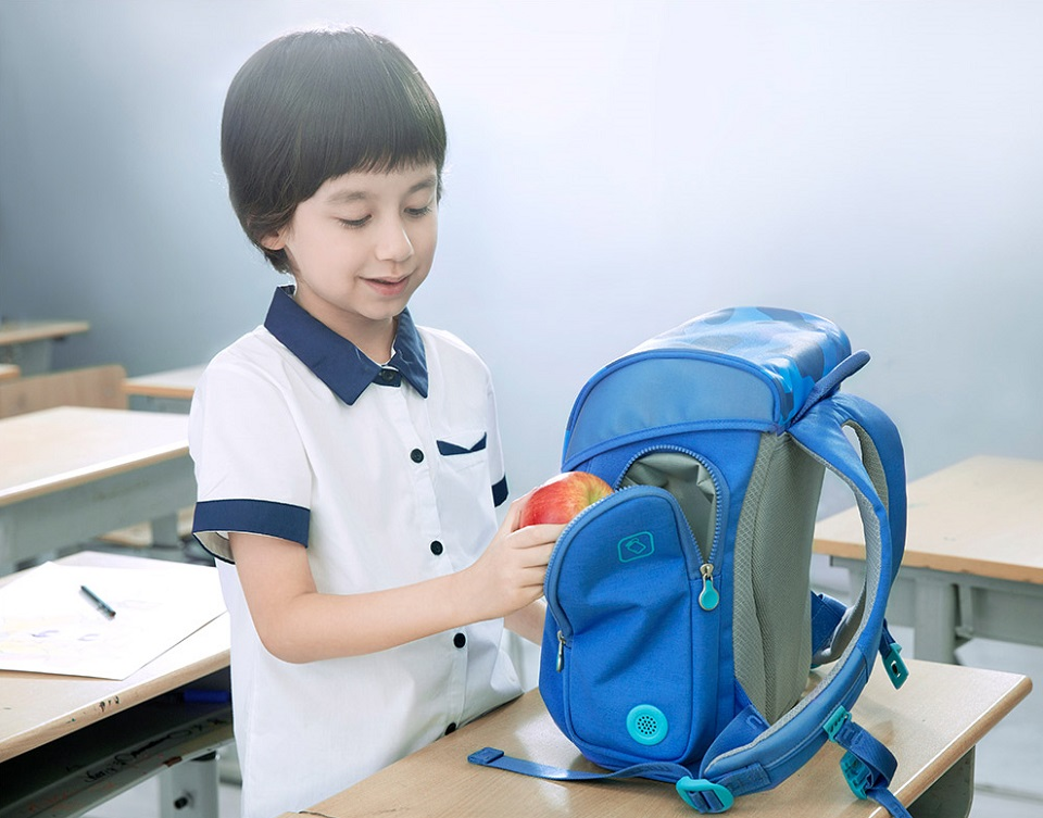 Рюкзак Mi Multi-functional children bag боковой карман