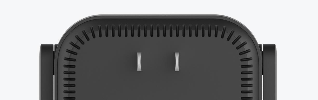 Wi-Fi Amplifier PRO  от электрической розетки