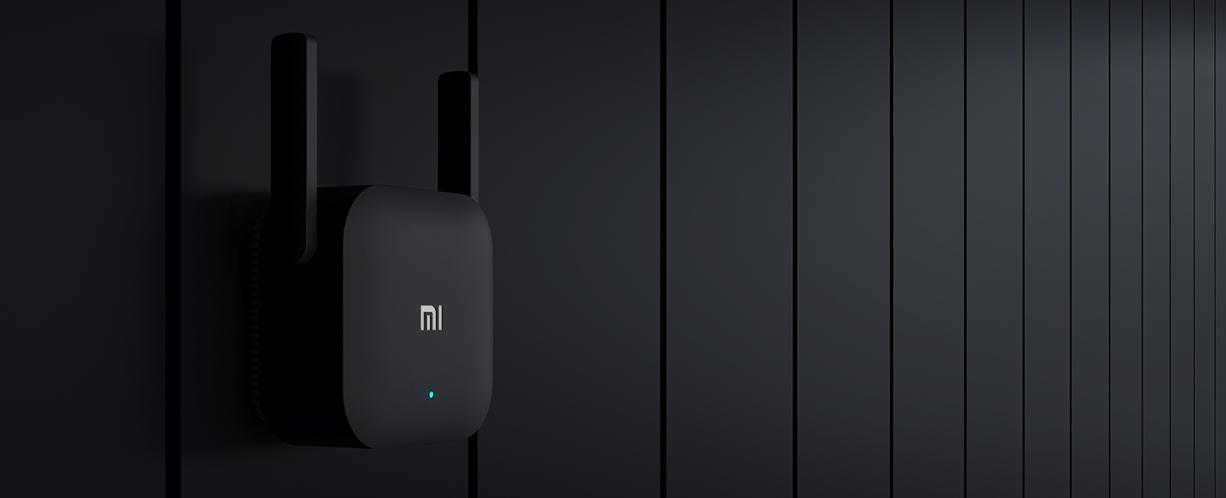 Wi-Fi Amplifier PRO  стильный и компактный