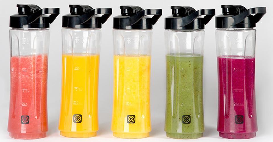 Блендер Circle Kitchen Electric Juice Extractor комплектующие