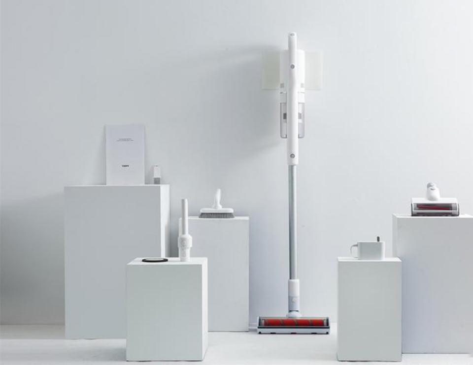 Roidmi F8E Handheld Vacuum Cleaner беспроводной пілесос