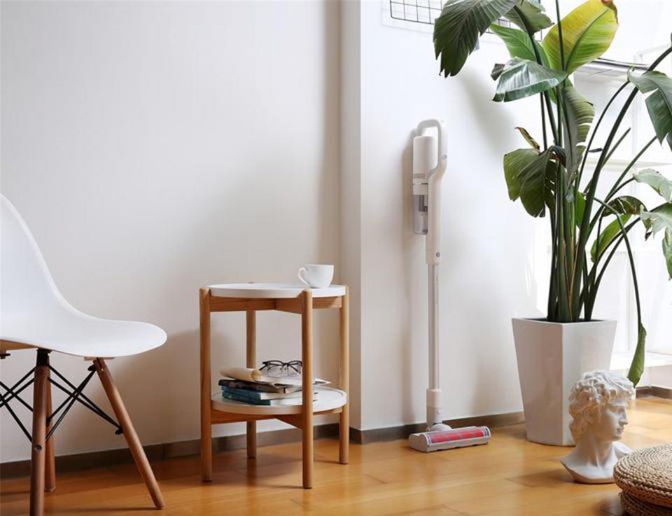 Roidmi F8E Handheld Vacuum Cleaner крутой пылесос