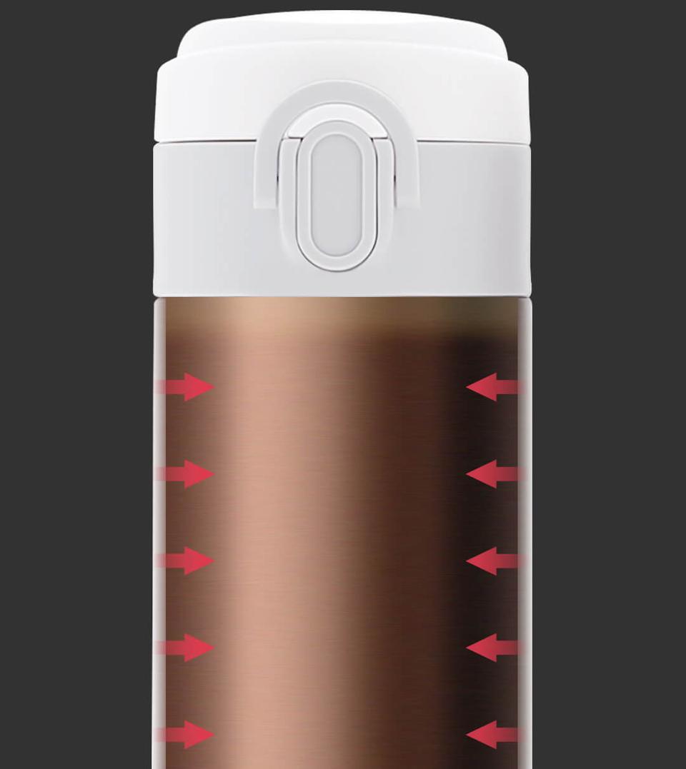Термос Viomi Portable Thermos 300 ml покрытие из меди