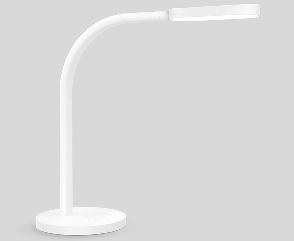 Настольная лампа Yeelight Led Table Lamp лампа крупным планом