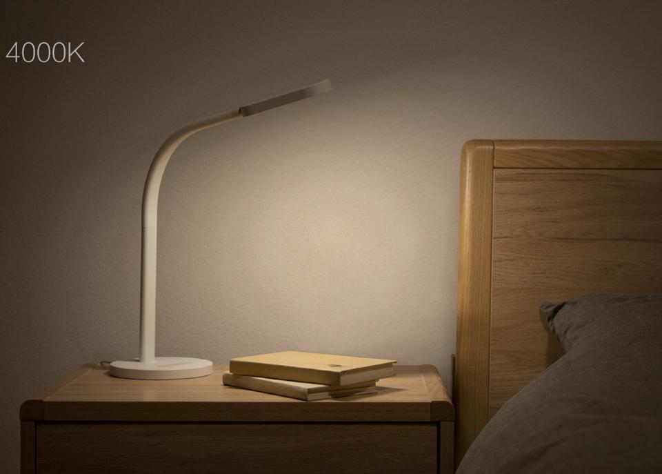 Настольная лампа Yeelight Led Table Lamp 4000K
