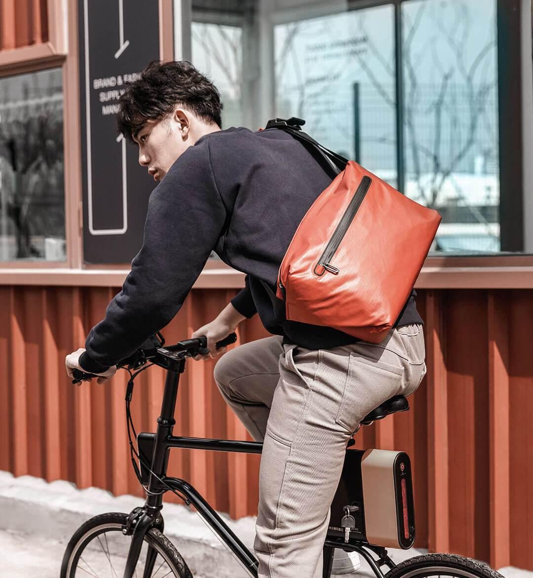 сумка почтальона 90FUN-Fashionable-Postman-Bag