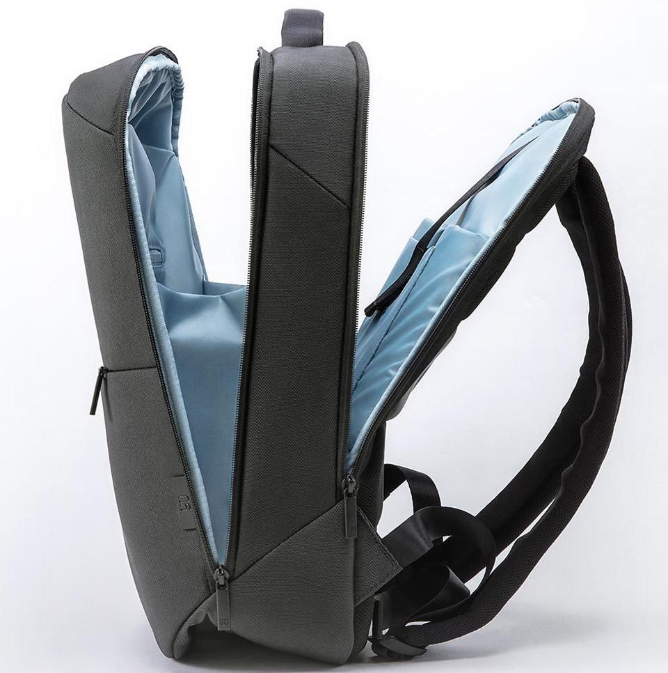 Рюкзак RunMi 90 Multitasker вид сбоку