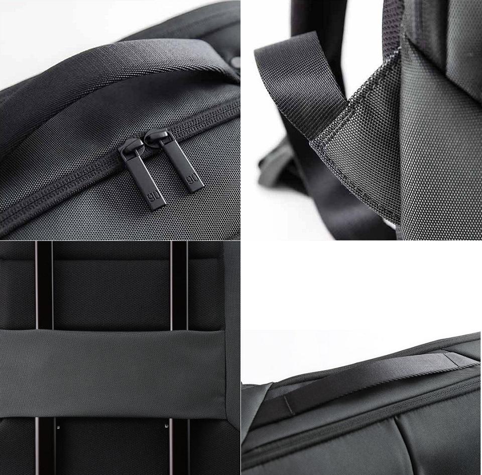 Рюкзак RunMi 90 Multitasker удобство конструкции