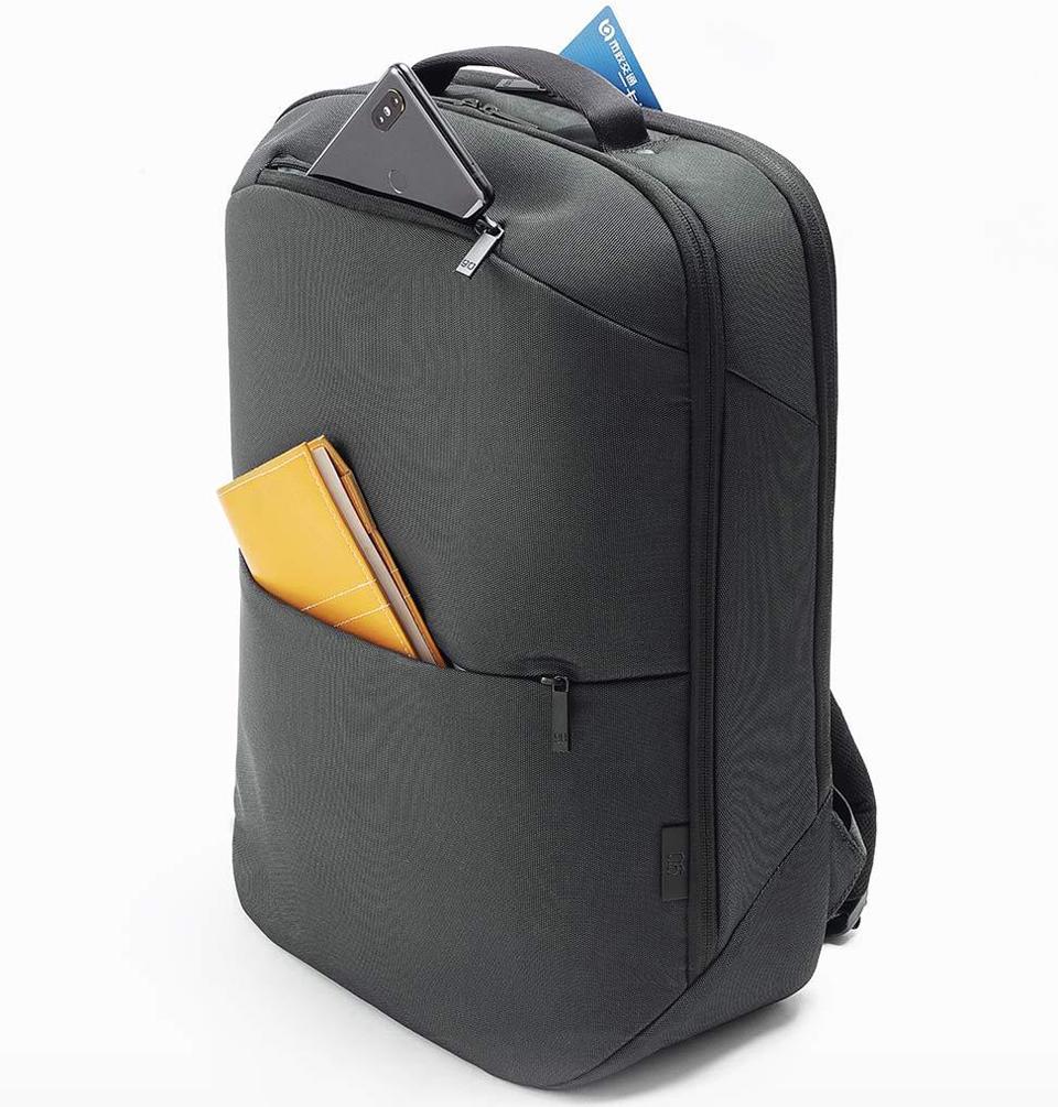 Рюкзак RunMi 90 Multitasker внешний карман