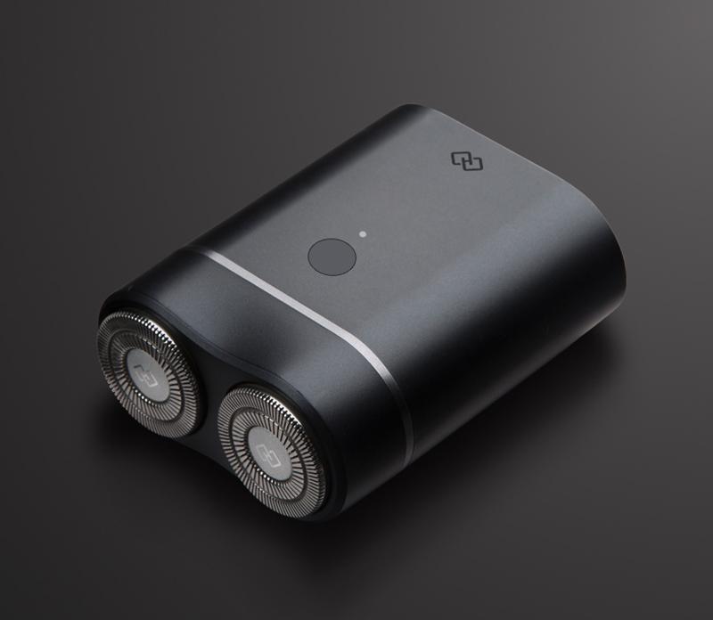 Электробритва Handx Portable Electric Shaver Black YTS100 плавающие головки устройства