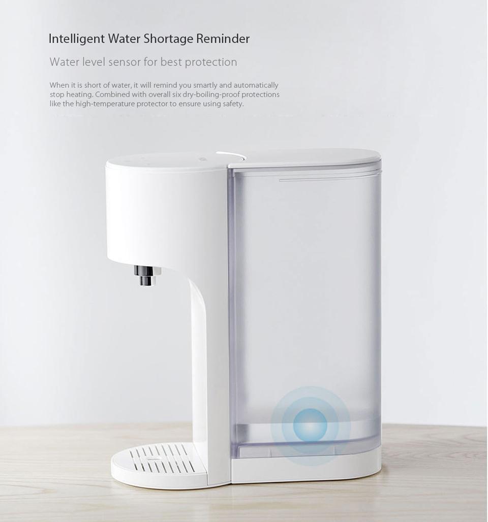 Термопот Viomi Smart Water Heater резервуар для воды