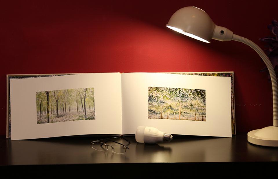 Yeelight_LED_Smart_bulb качественное освещение