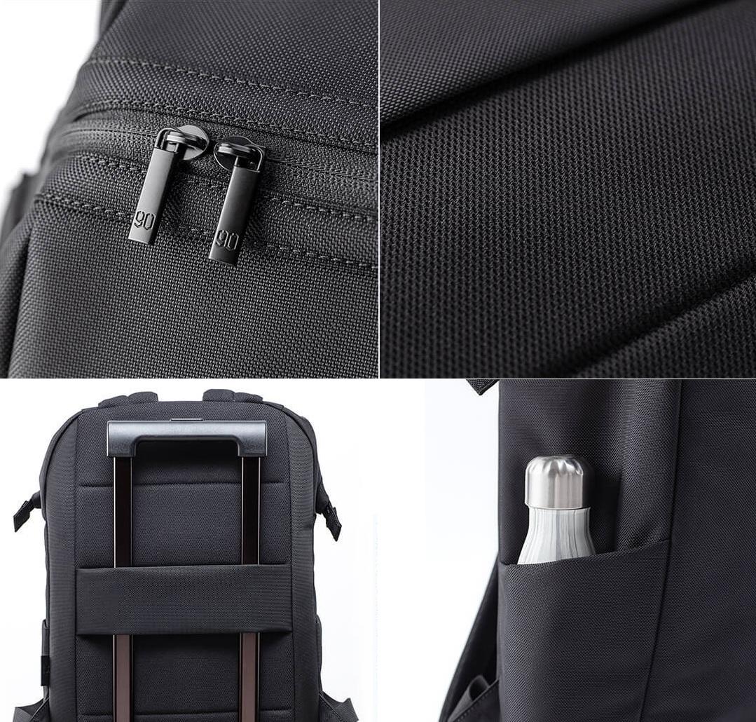 Рюкзак RunMi 90 MultiTasker боковые карманы