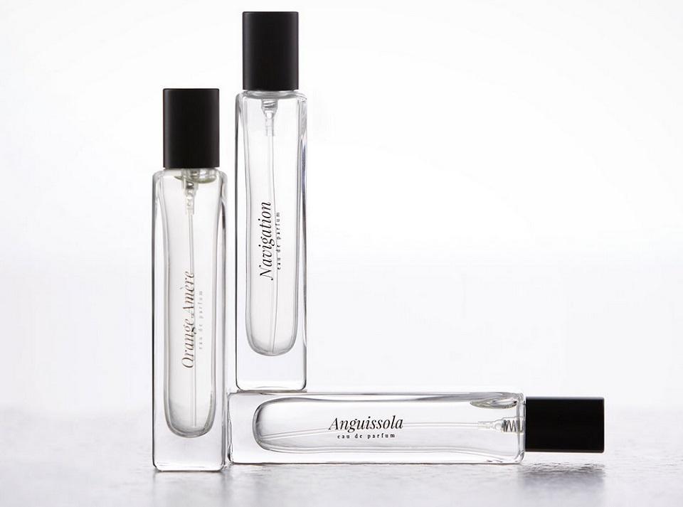Набор парфюма Vivinevo Prochan Perfume Set 3*15ml флаконы