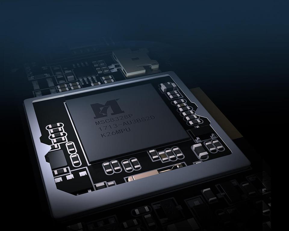 Видеорегистратор 70Mai Smart Dash Cam процессор