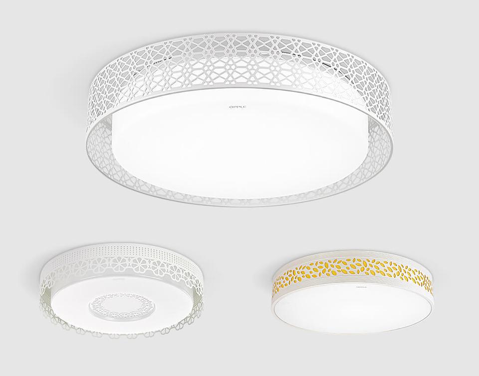 Потолочная лампа OPPLE Led Light Bedroom Lamp крупным планом