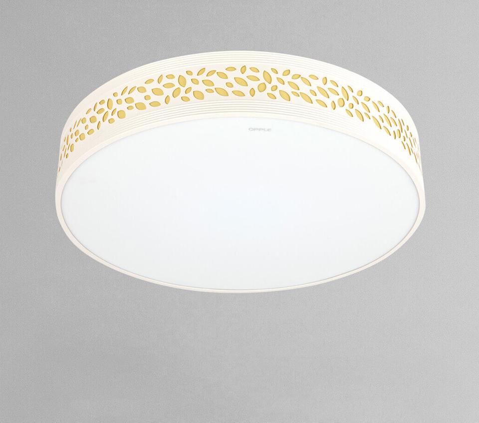 Потолочная лампа OPPLE Led Light Bedroom Lamp на потолке
