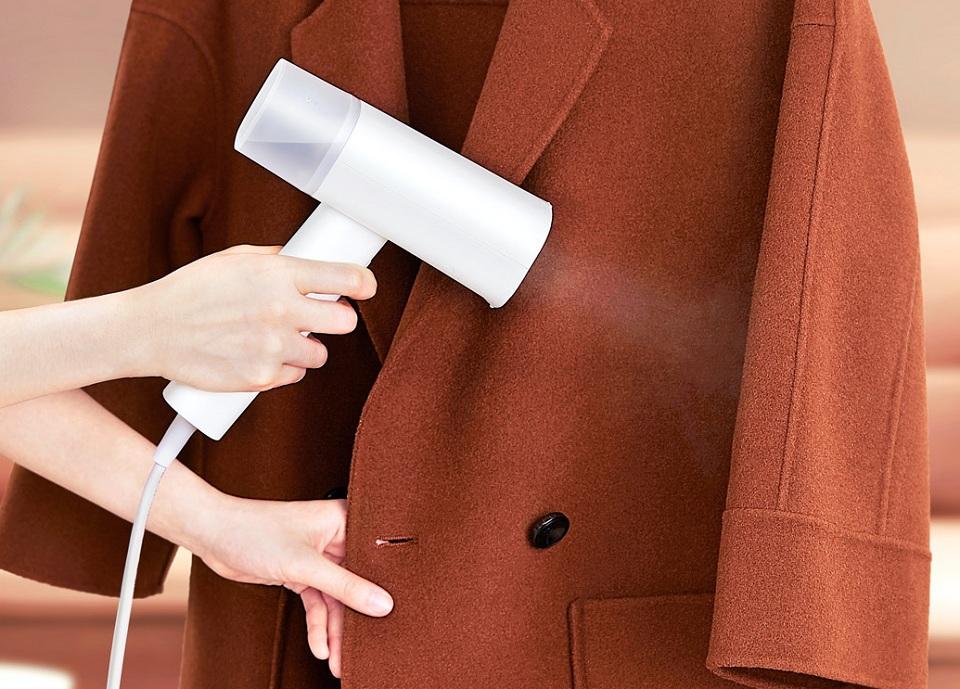 Ручной отпариватель Lofans (Our Family) Steam Brush (GT-301W) глажка одежды