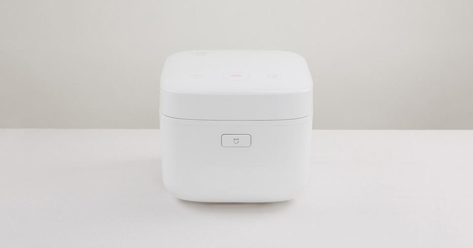Умная мультиварка Xiaomi MiJia Induction Heating rice cooker 2 общий вид