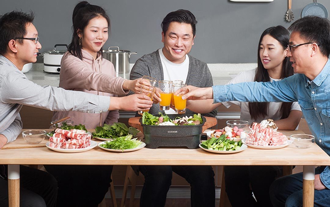 xiaomi-O'COOKER-Multi-Functional-Household-hot-pot-CR-HG02